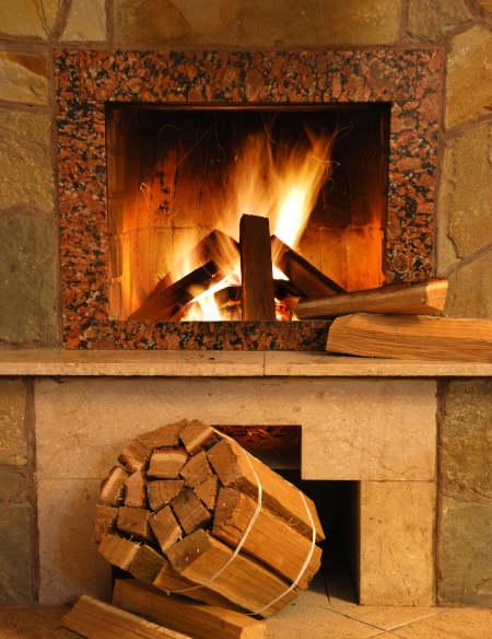 Debistrage et ramonage de cheminées