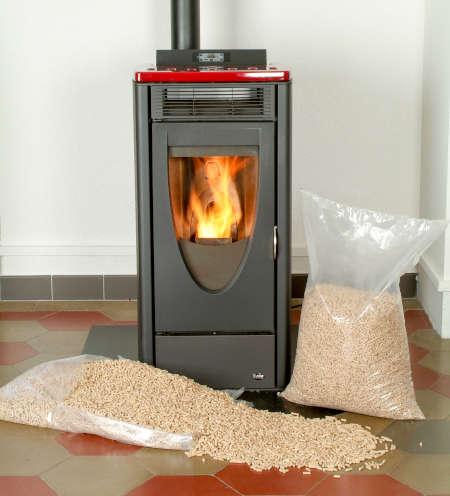 Vente et installation de poêles à bois ou à granulés à Cambrai
