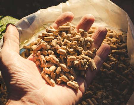 Entretien de poêles à granulés