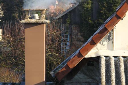 Ramonage de cheminée Cambrai