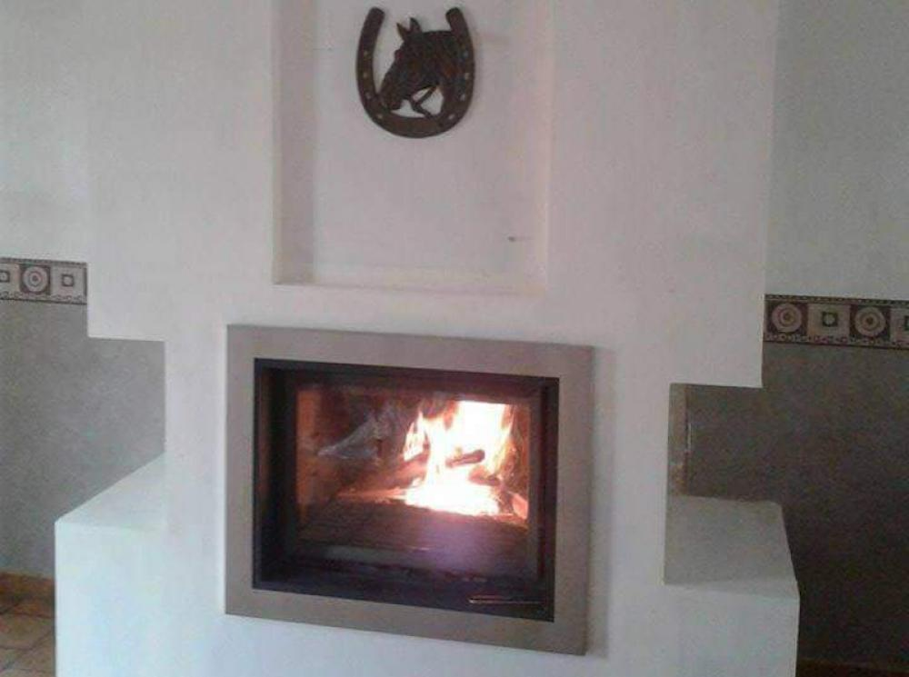 habillage cheminée à cambrai